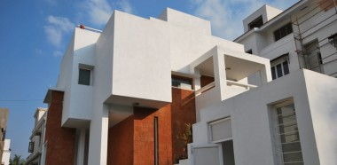 Research design office for Education design architects bangalore