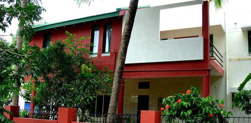 Mysore Residence