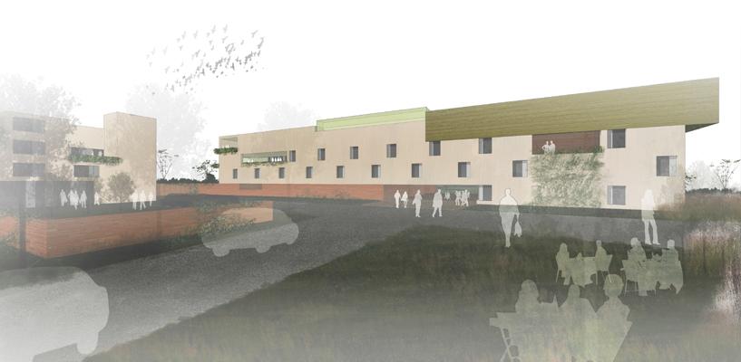 Siliguri Campus